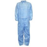 Defender FR™ Limited Flame Resistant Disposable Coverall