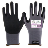 Extraflex Glove Nitrile Coated Palm