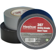 573-1087239 Utility Grade Duct Tape - Silver