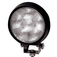 E92013 675 LUMENS ROUND LED WORKLAMP 12VDC