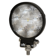 E92004 700 LUMENS ROUND FB LED WORKLAMP 12-24VDC
