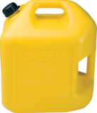 5 Gallon Diesel Can