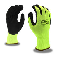 Contact Latex Foam Coated Glove (Per DZ)