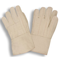 Hot Mill Glove, Burlap Lined (Per DZ)