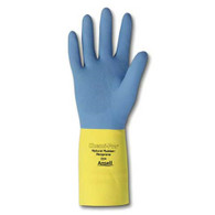 "Chemi-Pro 13"" Neoprene/Latex Coated Gloves (Per DZ)"