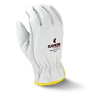 Kamori Cut Level A4 Leather Driver Glove