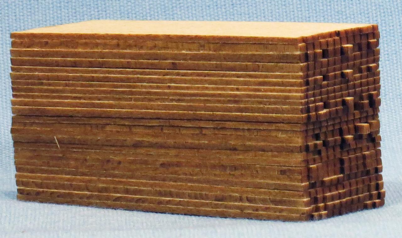 Lumber Load - 2x4x12