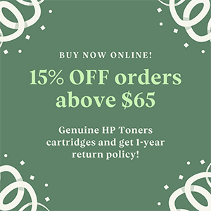 15% OFF Order Above $65