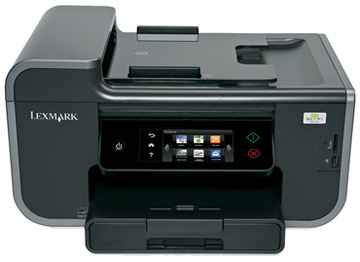 LEXMARK PRINTER PRO200 DRIVER UPDATE