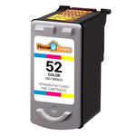 Canon CL-52 (0619B002) Photo Ink Cartridge (Remanufactured)