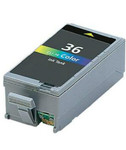 Canon CLI-36 (1511B002) Tri-Color Ink Cartridge (Compatible)
