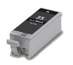 Canon PGI-35 (1509B002) Black Ink Cartridge (Compatible)