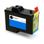 Dell Series 2 (7Y743) Black Ink Cartridge (Remanufactured)