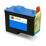 Dell Series 2 (7Y745) Tri-Color Ink Cartridge (Remanufactured)