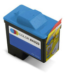 Dell Series 1 (T0530) Tri-Color Ink Cartridge (Remanufactured)