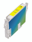 Epson T0324 (T032420) Yellow Ink Cartridge (Remanufactured)