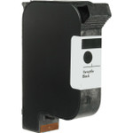 HP #C8842A Versatile Black Ink Cartridge (Remanufactured)