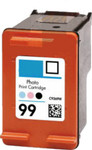 HP #99 (C9369WN) Photo Color Ink Cartridge (Remanufactured)