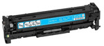 Canon 118 (2661B002AA) Cyan Laser Toner Cartridge (Remanufactured)