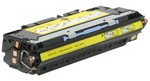 HP 309A (Q2672A) Yellow Laser Toner Cartridge (Remanufactured)