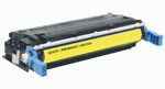 HP 641A (C9722A) Yellow Laser Toner Cartridge (Remanufactured)