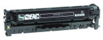 HP 304A (CC530A) Black Laser Toner Cartridge (Remanufactured)
