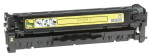 HP 304A (CC532A) Yellow Laser Toner Cartridge (Remanufactured)