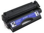 HP 24X (Q2624X) High Yield Black Laser Toner Cartridge (Remanufactured)