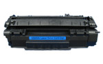 HP 49A (Q5949A) Black Laser Toner Cartridge (Remanufactured)