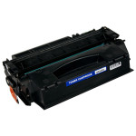 HP 49X (Q5949X) High Yield Black Laser Toner Cartridge (Remanufactured)