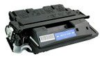 HP 27X (C4127X) High Yield Black Laser Toner Cartridge (Remanufactured)