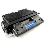 HP 61X (C8061X) High Yield Black Laser Toner Cartridge (Remanufactured)