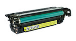 HP 648A (CE262A) Yellow Laser Toner Cartridge (Compatible)