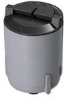 Samsung CLP-300 (CLP-K300A) Black Toner Cartridge (Compatible)