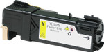 Xerox 6140 (106R01479) Yellow Laser Toner Cartridge (Remanufactured)