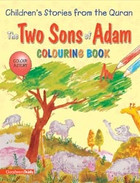 The Two Sons of Adam (Coloring Book B1)