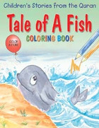 Tale of A Fish (Coloring Book B1)
