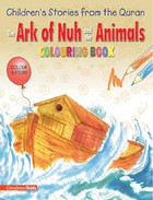 The Ark of Nuh and the Animals (Coloring Book B1)