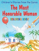 The Most Honorable Woman (Coloring Book B2)