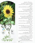 Suniye Aap Ka Bacha Aap Say Kya Chahta Hai Informative Pamphlet