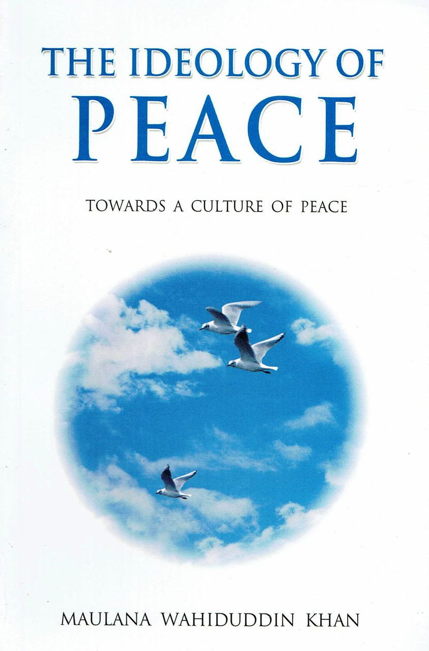 Image result for THE IDEOLOGY OF PEACE