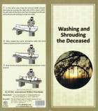 Washing and Shrouding the Deceased Informative Pamphlet