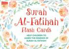 Surah Al-Fatihah Flash Cards