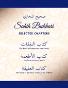 PDF Download Sahih Bukhari Selected Chapters - TQE8
