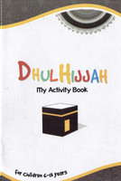 Dhul Hijjah - My Activity Book