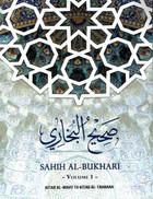 Sahih Al-Bukhari Vol 1 (BKE1 / BKU1)
