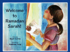Welcome to Ramadan Sarah!