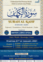 PDF Download Surah Al-Kahf