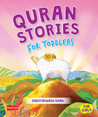 Quran Stories for Toddlers (For Girls)