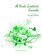 PDF Download Alhuda Inst Canada Student Guide
